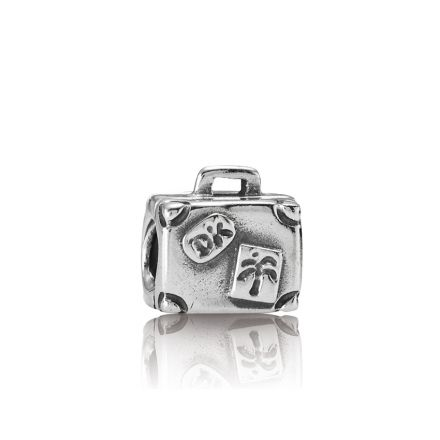790362 Pandora Suitcase Charm