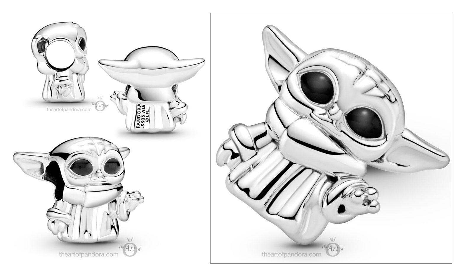 799253C01-Pandora-Star-Wars-The-Child-Charm - The Art of Pandora ...