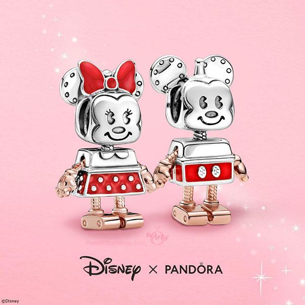 Pandora Disney autumn 2020 Archives - The Art of Pandora | More ...