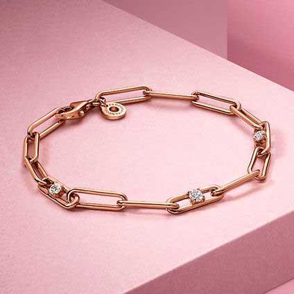 Pandora Pre-Winter 2020 Collection: Bracelets