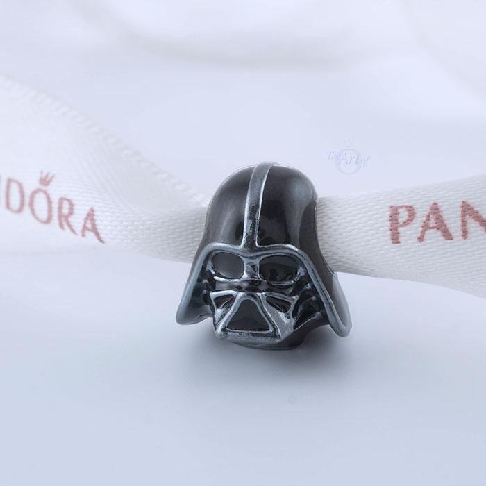 REVIEW: Star Wars x Pandora Darth Vader Charm - The Art of Pandora | More  than just a PANDORA blog