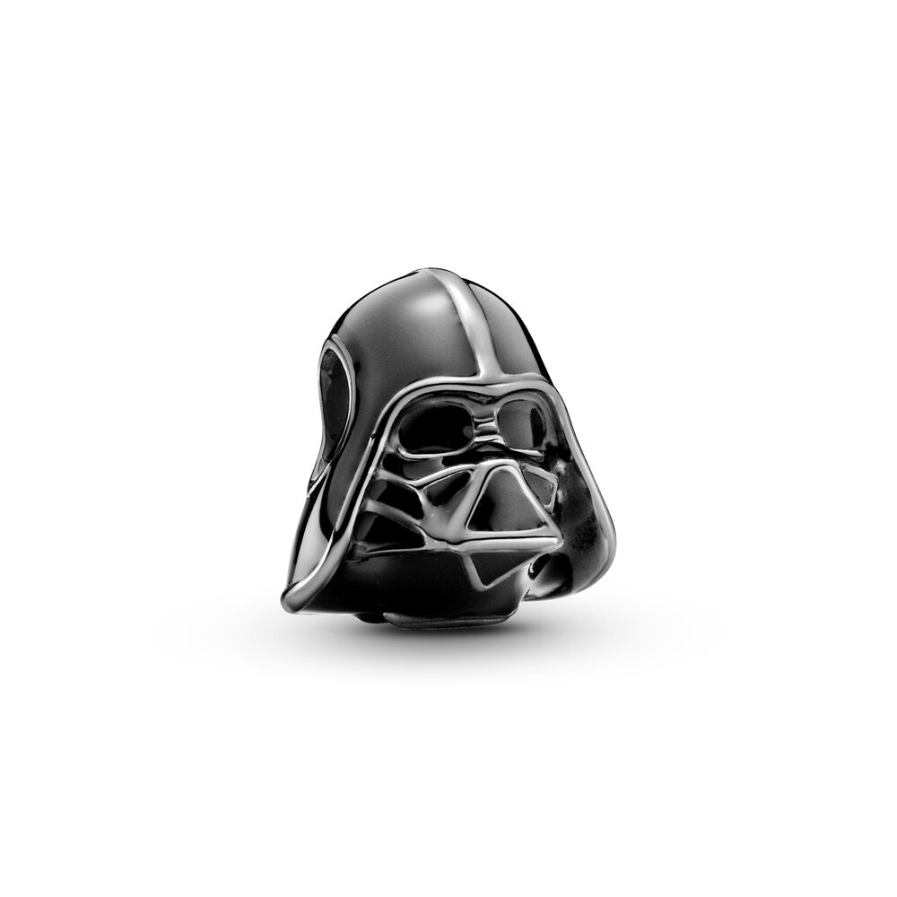 Star Wars x Pandora Darth Vader Charm 799256C01 winter Disney Lucas film lfl 2020 new collection the official pandora uk eStore Hong Kong exclusive box gwp free gift