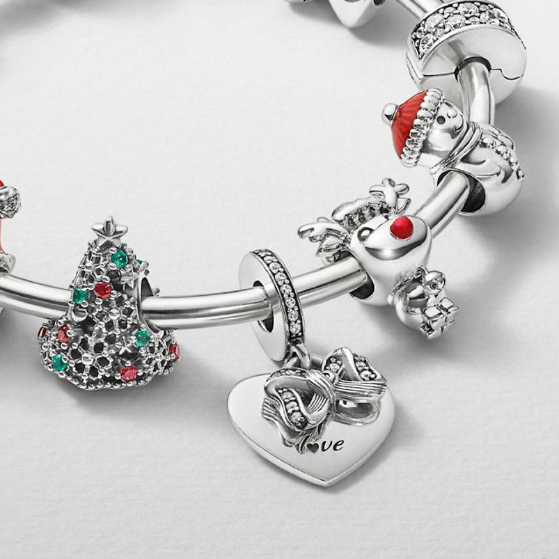 Pandora Winter 2020 Collection - The Art of Pandora | The #1 ...