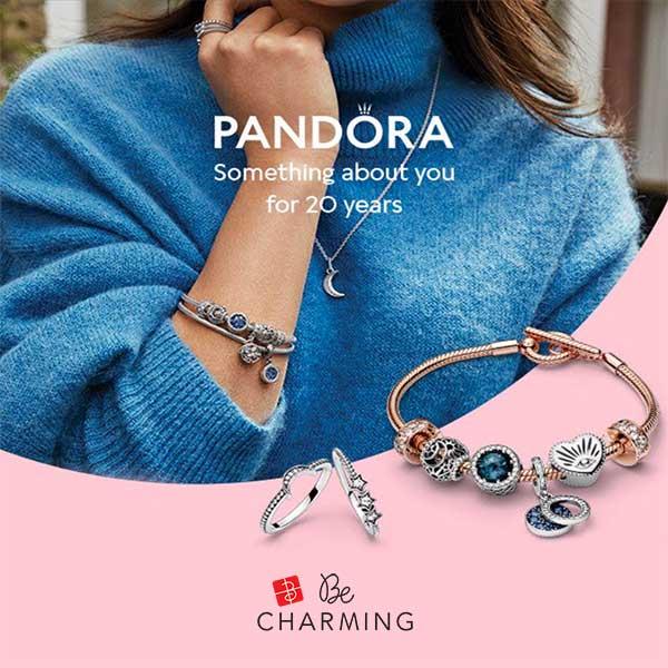 Pandora Jewellery US