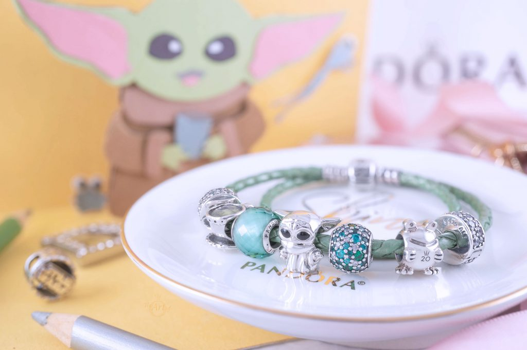 pandora Star Wars winter 2020 2021 valentines day new collection Disney Lucas film lfl black Friday promotion gift free gwp holiday Christmas promo