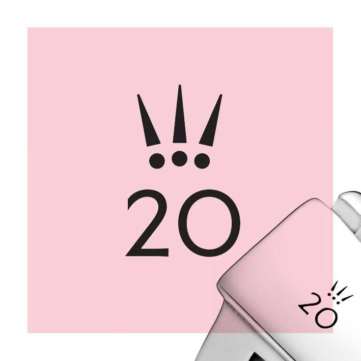Pandora 20th Anniversary House Charm - The Art of Pandora | The #1 ...