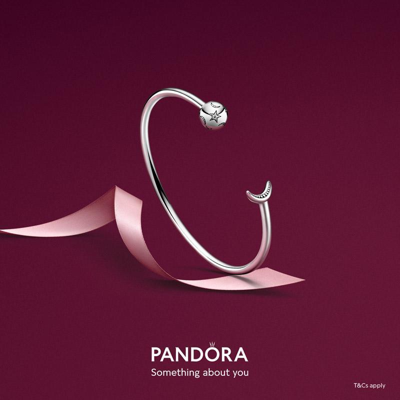 Pandora Germany Free Bracelet Promotion