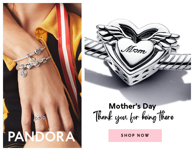 pandora mothers day 2021