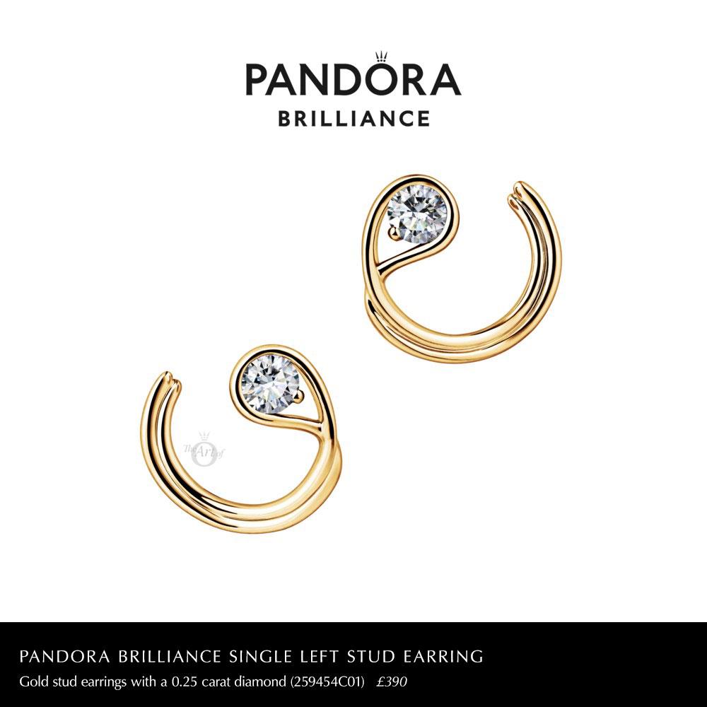 259454C01-single-left-pandora-brilliance-0.25-carat-stud-earring-2