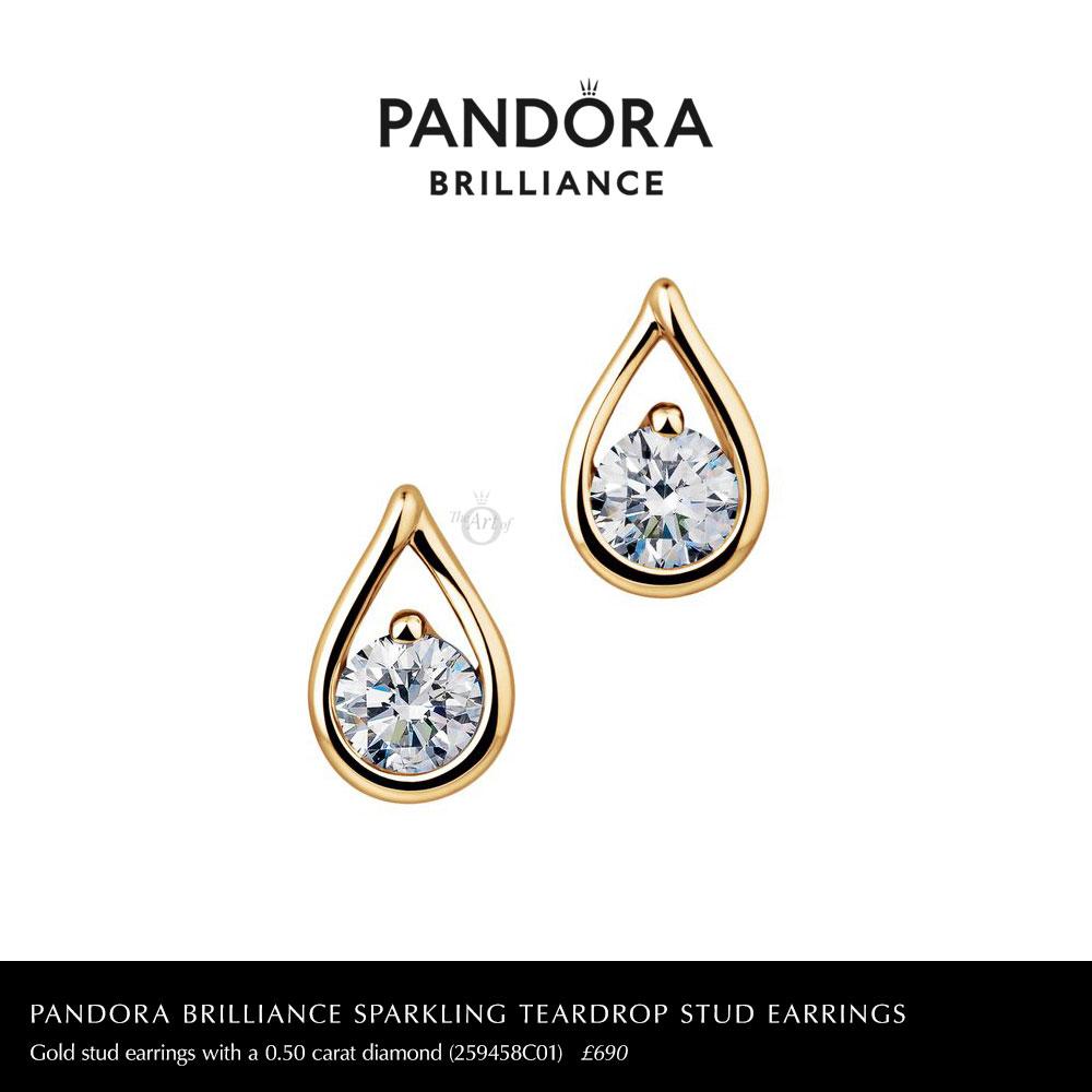 259458C01-pandora-brilliance-0.5-carat-sparkling-teardrop-stud-earrings