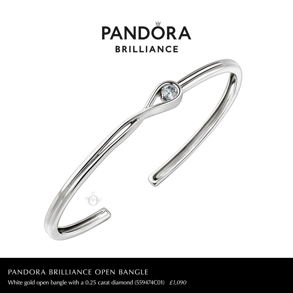 559474C01-pandora-brilliance-0.25-carat-white-gold-open-bangle-2