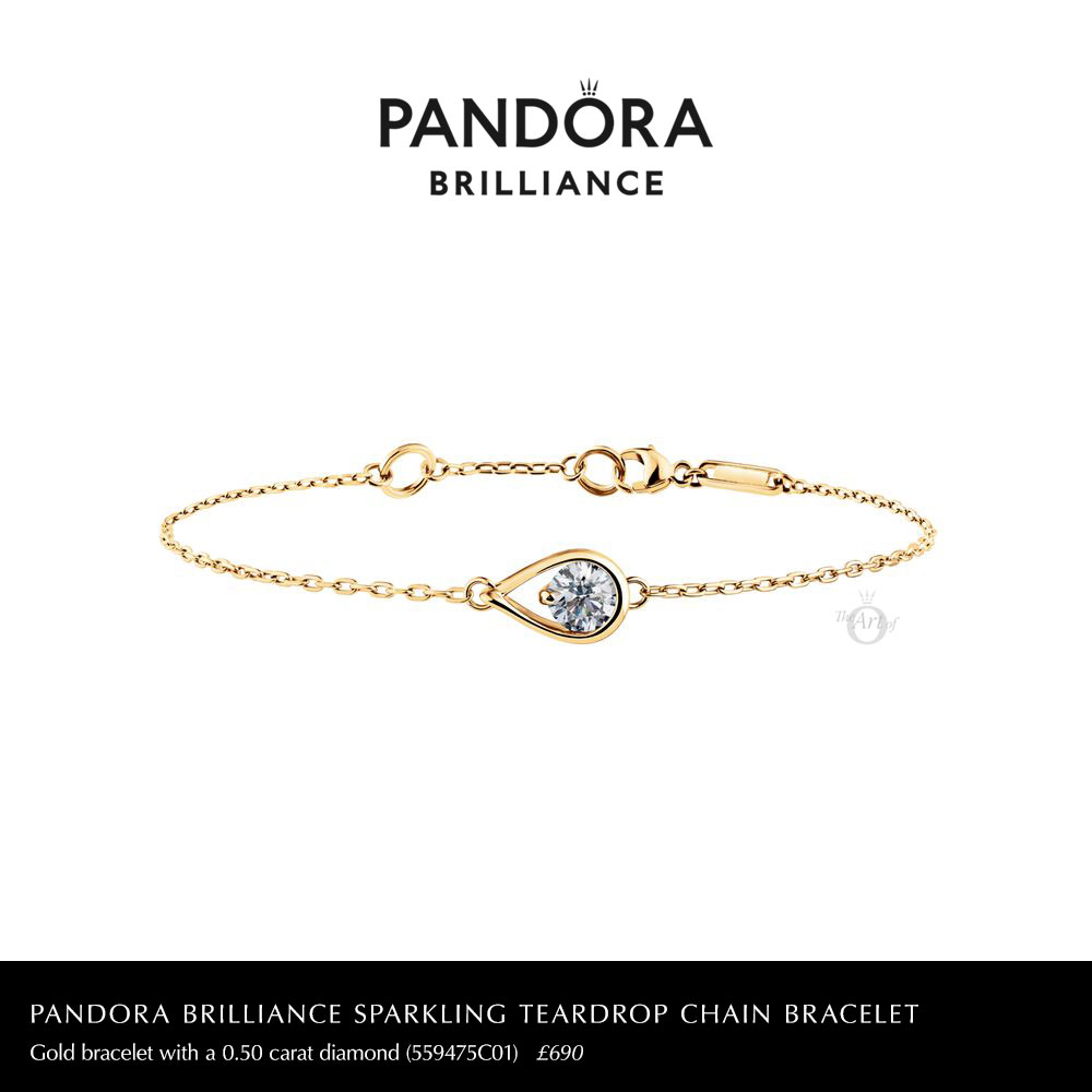 559475C01-pandora-brilliance-0.50-carat-sparkling-teardrop-chain-bracelet