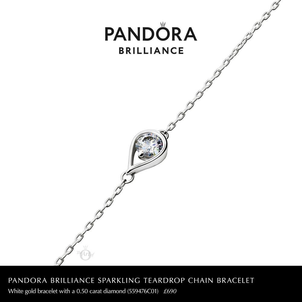 559476C01-pandora-brilliance-0.50-carat-sparkling-teardrop-chain-bracelet-2