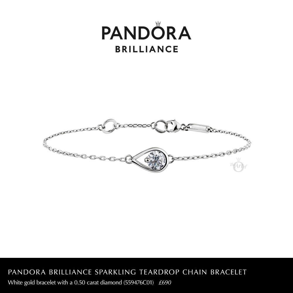 559476C01-pandora-brilliance-0.50-carat-sparkling-teardrop-chain-bracelet
