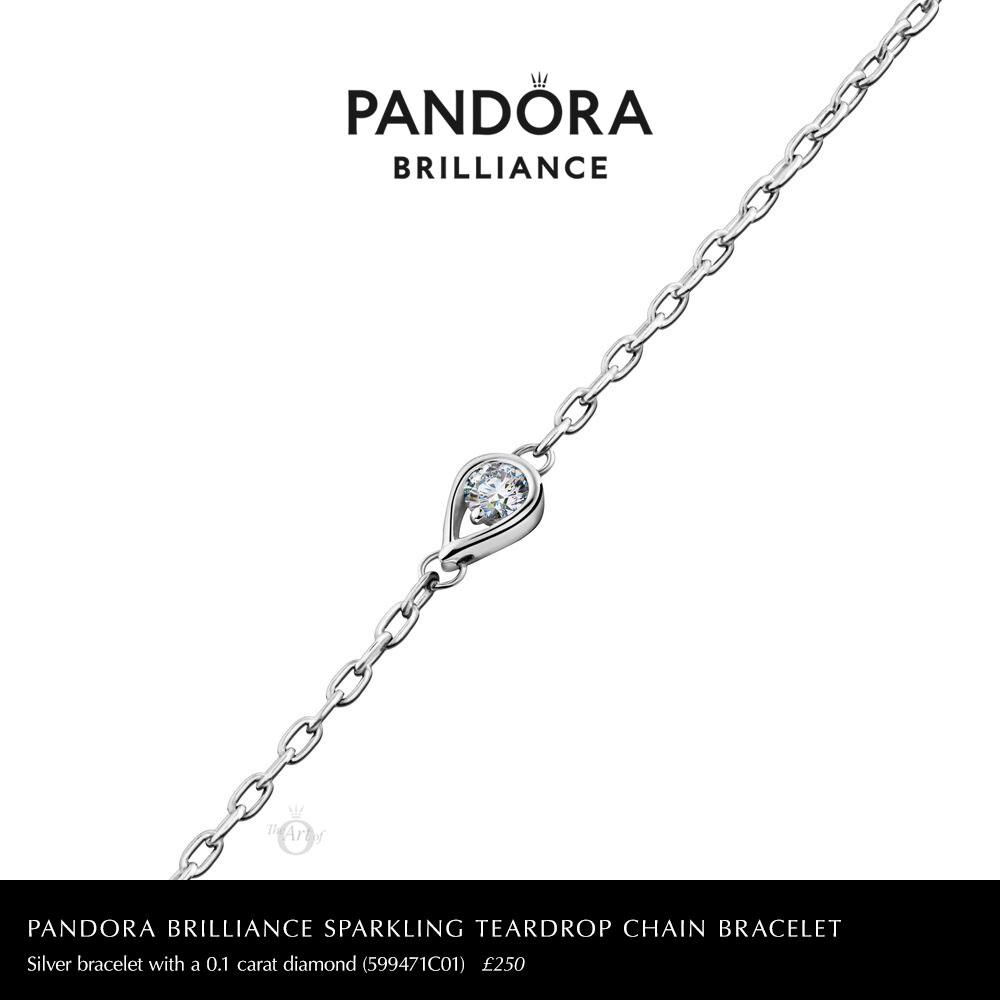599471C01-pandora-brilliance-0.1-carat-sparkling-teardrop-chain-bracelet-2