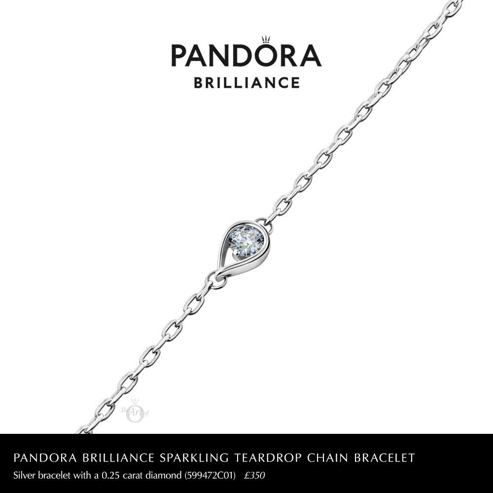 599472C01-pandora-brilliance-0.25-carat-sparkling-teardrop-chain-bracelet-2