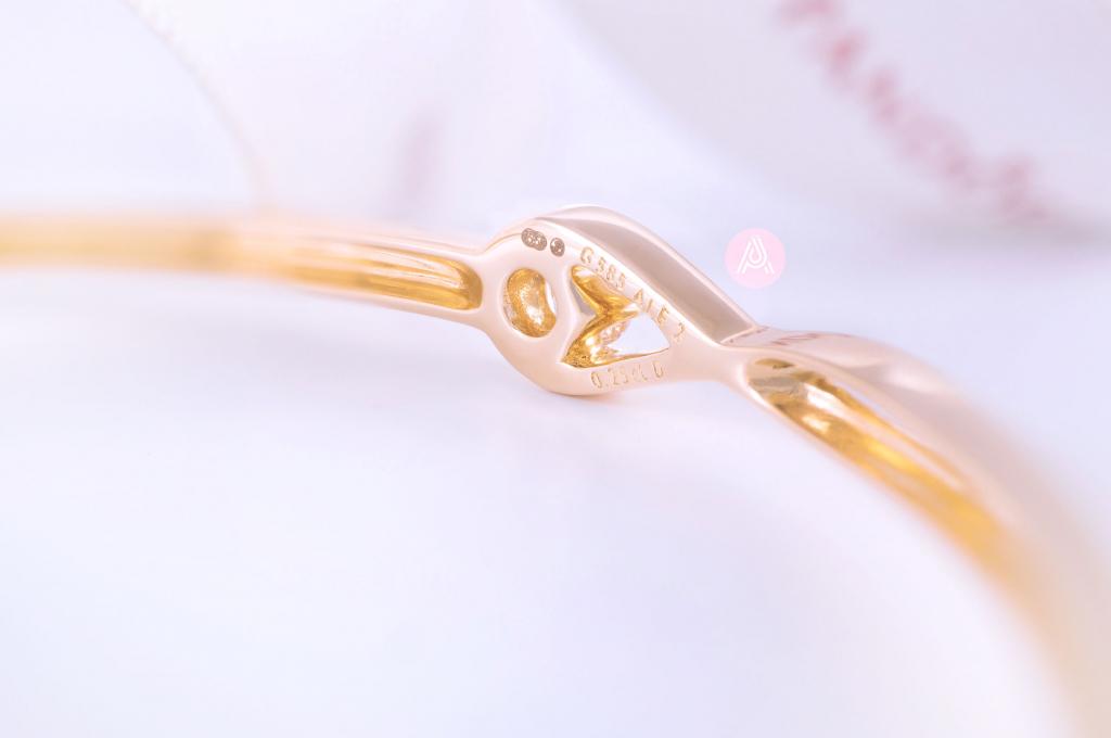 Pandora Brilliance 0.25 Carat 14k Gold Open Bangle 559473C01 uk exclusive estore official review blog blogger new collection summer 2021 autumn pre Pandora Brilliance 1.00 Carat Ring 159450C01 Pandora Brilliance 1.00 Carat TW Sparkling Teardrop Stud Earrings 259460C01