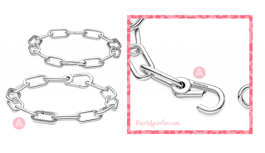 Pandora Me Link Chain Bracelet (599588C00)