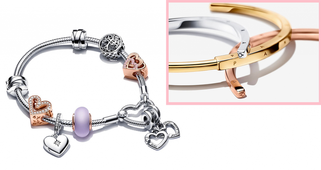 pandora free bracelet usa promotion